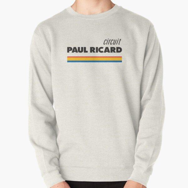Circuit Paul Ricard logo 1978-86 Pullover Sweatshirt