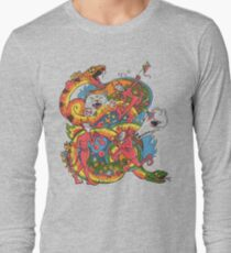 Holiday Imp Long Sleeve T-Shirt