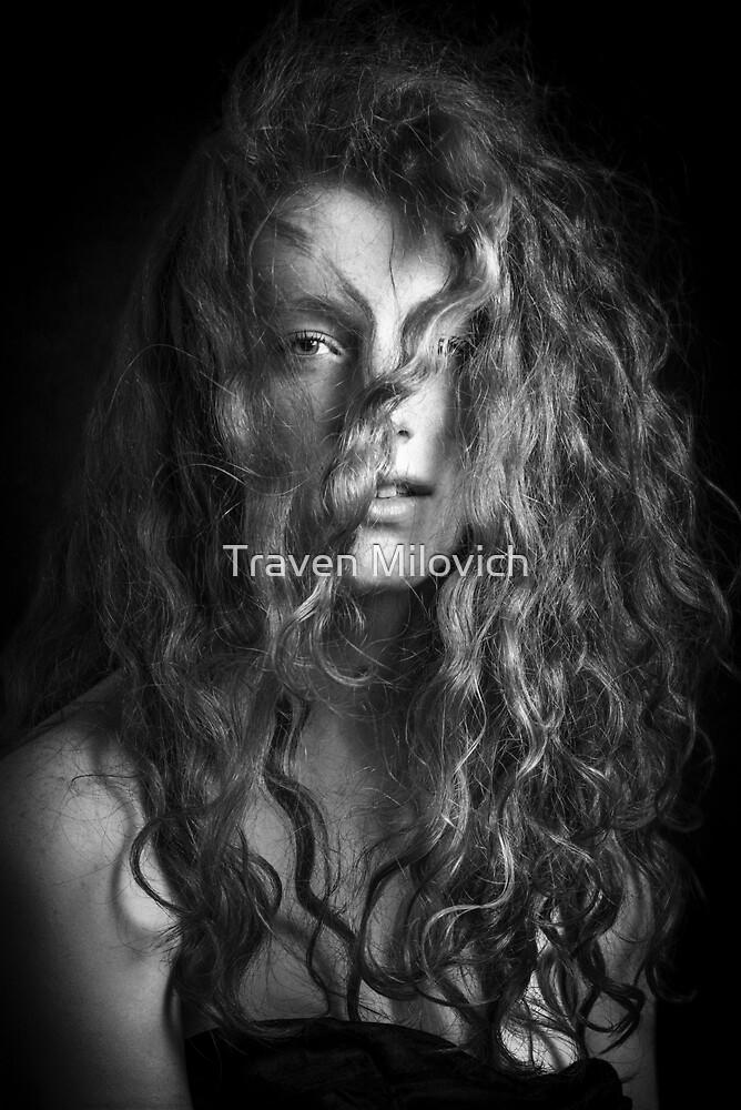 Ilaria by Traven Milovich