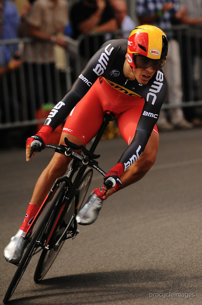 Philippe Gilbert by procycleimages