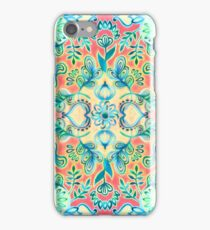 Summer Island Dreams iPhone Case/Skin