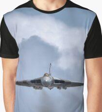 Vulcan Head-On Graphic T-Shirt