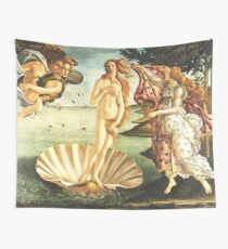 Venus Wall Tapestry