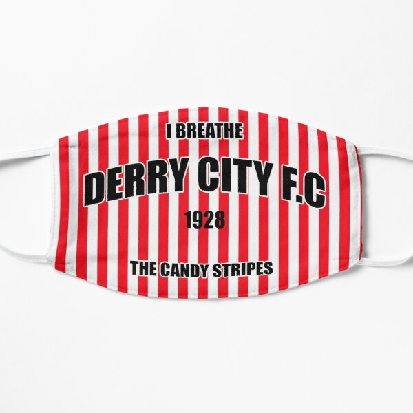 Derry City F.C Mask