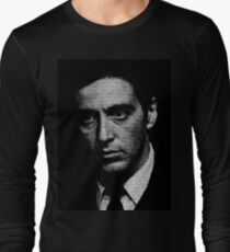 The Godfather - I know it was you, Fredo. Long Sleeve T-Shirt