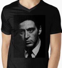 The Godfather - I know it was you, Fredo. Men's V-Neck T-Shirt