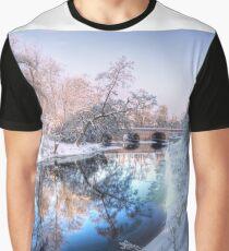 Värnamo & Lagan Graphic T-Shirt
