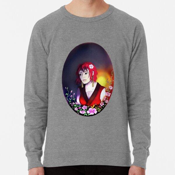 Yona  Lightweight Sweatshirt
