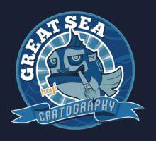 Great Sea Cartography