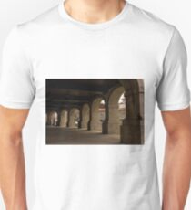 Meeting in the arcades T-Shirt