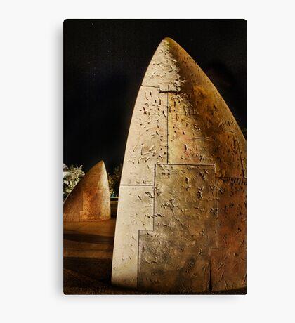 2012 - A Geelong Odyssey Canvas Print