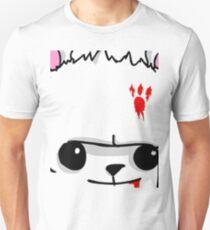 Castle Crashers Bear Face Unisex T-Shirt