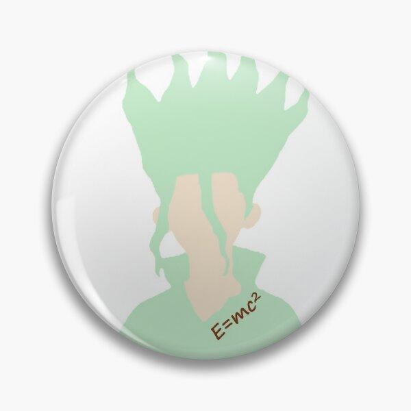 Senku Ishigami (Dr. Stone) Pin
