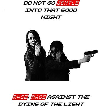 """Person of Interest """"Root & Shaw"""" (Full) by queenofallswans"""