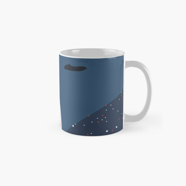 Smoke of Eden Classic Mug