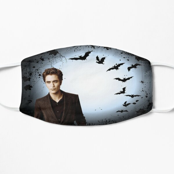 Edward Twilight Mask