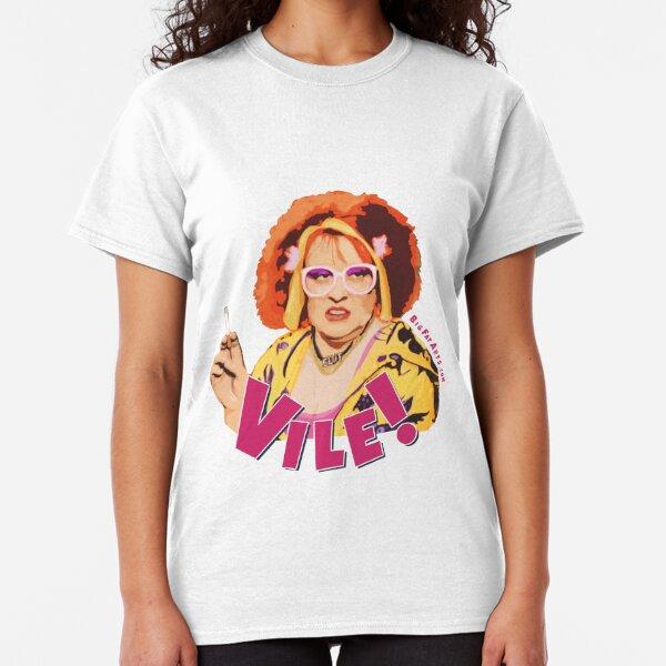 Vile! (Nipple Pink) Classic T-Shirt