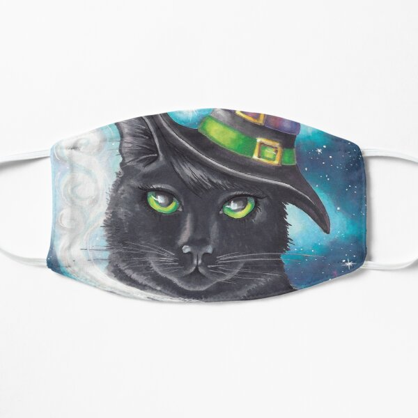 Georgette The Witch Cat Mask