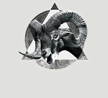 Horns & Space Unisex T-Shirt