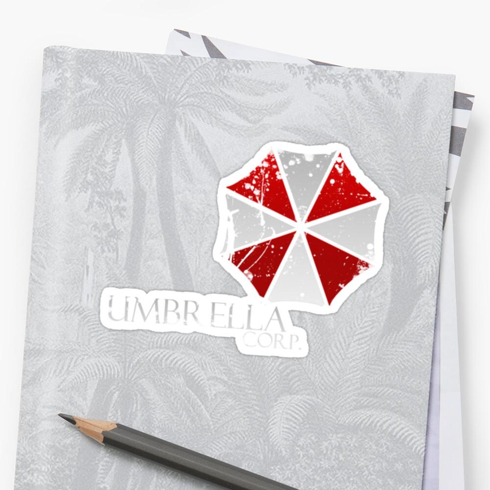 Umbrella CORP. by KanaHyde