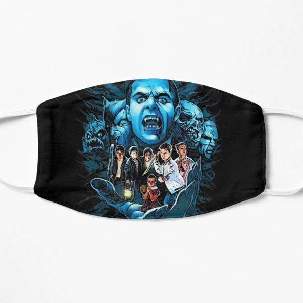 The Monster Squad (1987) Flat Mask
