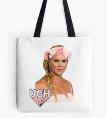 Amy Schumer Tote Bag