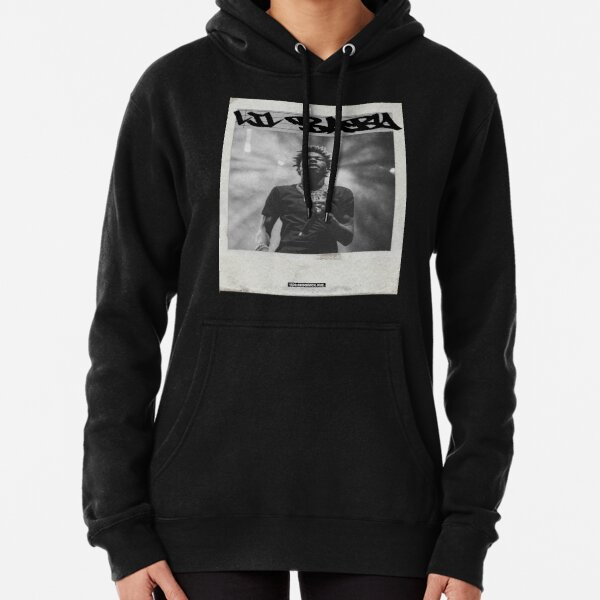 LIL BABY Pullover Hoodie
