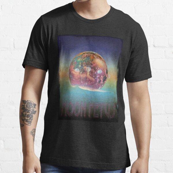The Gentlemen Broncos Movie - Moon Fetus Essential T-Shirt