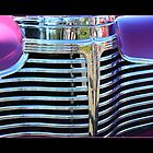 Curves & Chrome by Keith Hawley