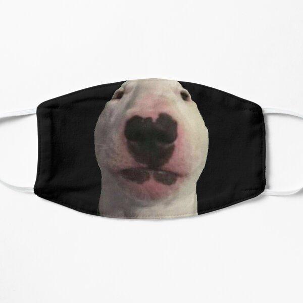 Walter Face Mask Flat Mask