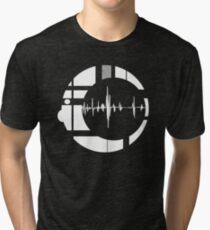 SOUNDMAN Tri-blend T-Shirt
