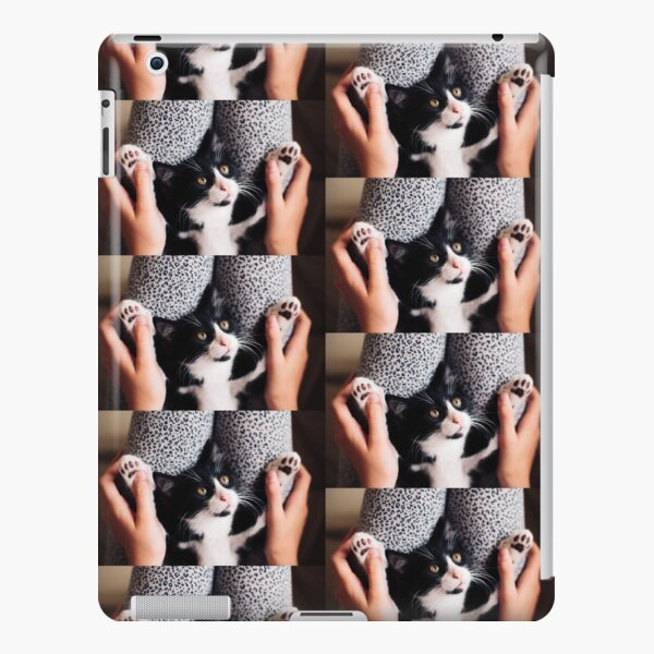 Cookie Cat,soft paws and wonderful eyes iPad Snap Case