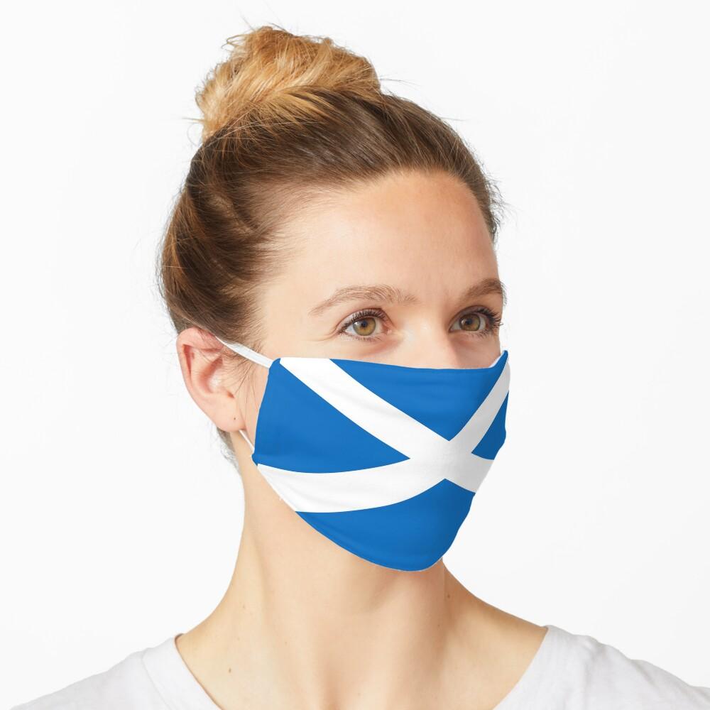 Scotland Masks Mask