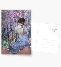 In The Night Garden Postcards