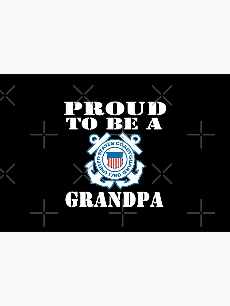 Proud To Be A CG Grandpa Design by Mbranco