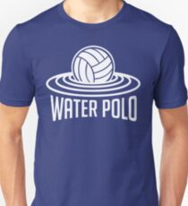 Camiseta unisex Waterpolo