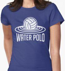 Camiseta entallada para mujer Waterpolo