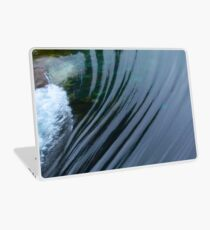 ★★★★★ Has been sold.  Views 2513 ,  Forces & wonders of sea water turbulency . Norway wonders - straumen. by Andrzej Goszcz. For me super miracle ! Laptop Skin
