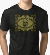 The Good and The Great Tri-blend T-Shirt