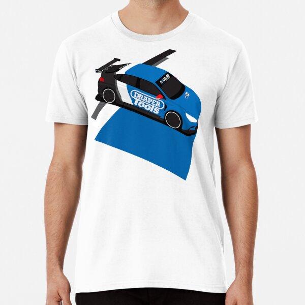 Excelr8 Motorsport Premium T-Shirt