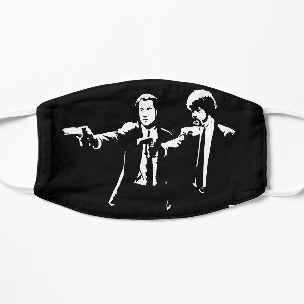Pulp Fiction Cult Classic Flat Mask