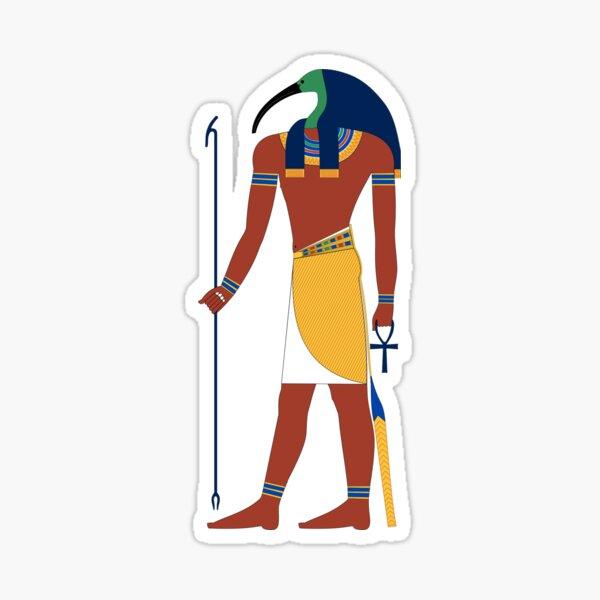 Art of Ancient Egypt  Sticker