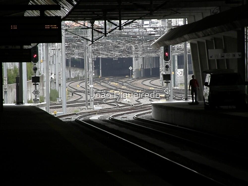 Tracks by João Figueiredo