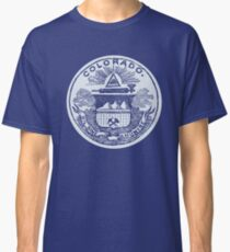 Colorado (Dark Tees) Classic T-Shirt
