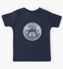 Colorado (Dark Tees) Kids Tee