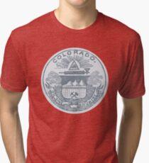 Colorado (All Tees) Tri-blend T-Shirt