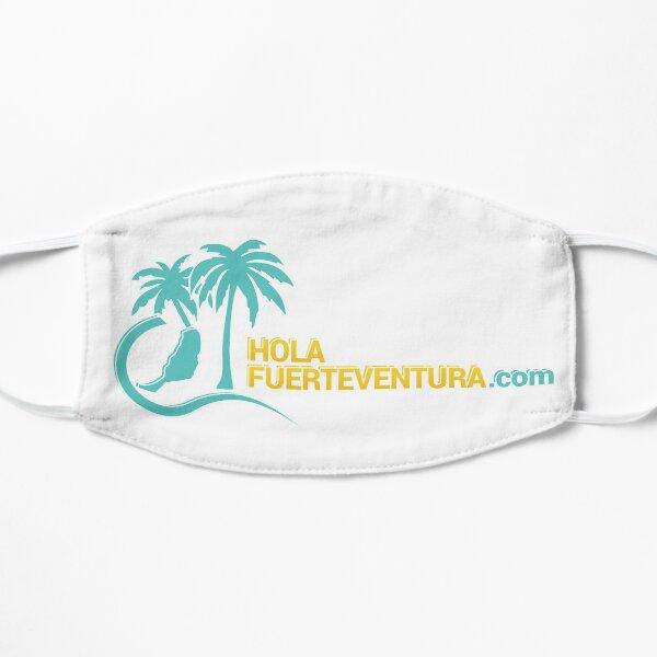 Hola Fuerteventura Mask