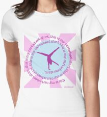 This Is My Cartwheel Shirt - Gymnastics T-Shirt