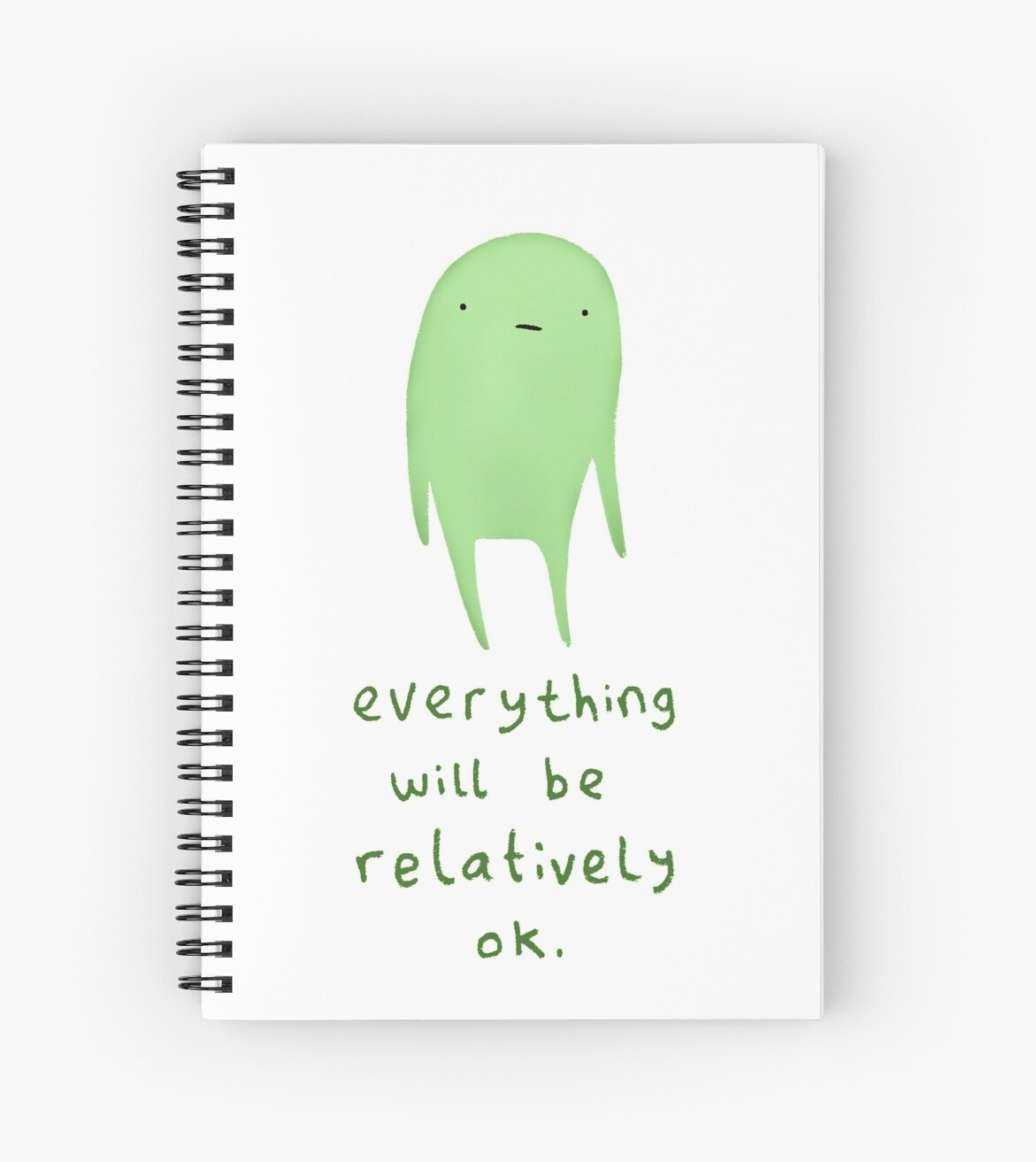 Relatively OK by Sophie Corrigan