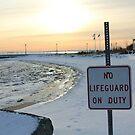 """No Lifeguard on Duty"" by Unelanvhi"